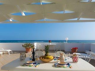 2 bedroom Villa in Torre Pali, Apulia, Italy : ref 5552234