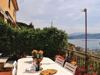 3 bedroom Villa in Le Grazie, Liguria, Italy : ref 5566648