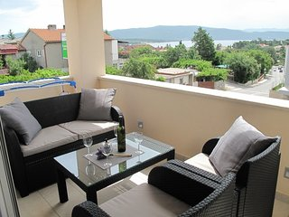 Premium Apartment  Mia °2 in Krk Town