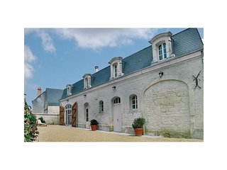 4 bedroom Villa in Fléré-la-Rivière, Centre, France : ref 5522193