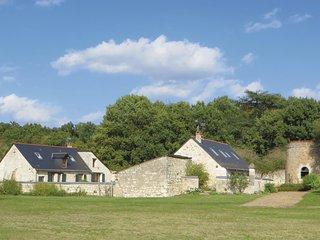 4 bedroom Villa in Neuille, Pays de la Loire, France : ref 5565818