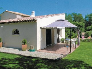2 bedroom Villa in Eoures, Provence-Alpes-Cote d'Azur, France : ref 5565711