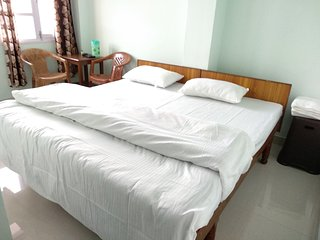 Anurag homestay - Bedroom 3