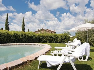 1 bedroom Villa in Sant'Anastasio, Tuscany, Italy : ref 5523594