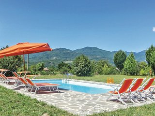 3 bedroom Apartment in Irola, Tuscany, Italy - 5523564