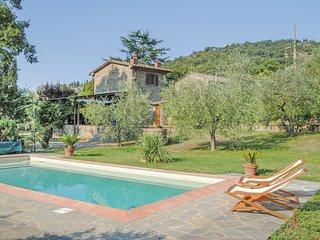 2 bedroom Villa in Sant'Angiolo, Tuscany, Italy : ref 5523484