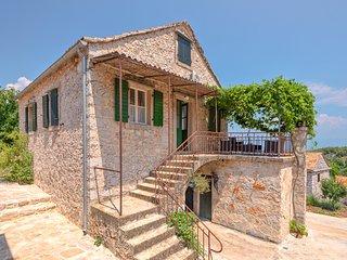 5 bedroom Villa in Pitve, Splitsko-Dalmatinska Zupanija, Croatia : ref 5390879