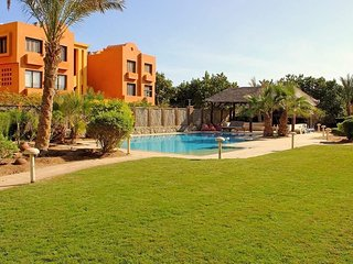 Fantastic 3 Bedrooms Duplex for rent in El-Gouna