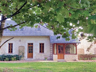 4 bedroom Villa in Neuille, Pays de la Loire, France : ref 5565822