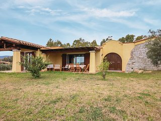 2 bedroom Villa in Costa Rei, Sardinia, Italy - 5523409