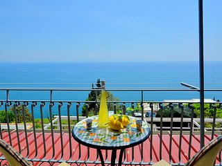 1 bedroom Apartment in Amalfi, Campania, Italy : ref 5228929