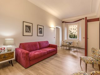 Comfortable and very nice apartment up to 5 in Trastevere Zone Rome