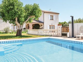 4 bedroom Villa in Cateraggio, Corsica, France : ref 5522240