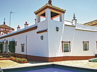 3 bedroom Villa in El Garrobo, Andalusia, Spain : ref 5566525