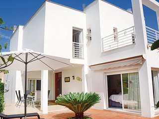 5 bedroom Villa in Las Maravillas, Balearic Islands, Spain : ref 5523193