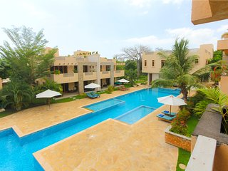Luxury Private Villas in Diani Beach, Mombasa Kenya