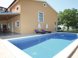 3 bedroom Villa in Zminj, Istria, Croatia : ref 5564561