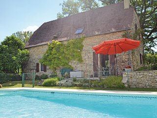 2 bedroom Villa in La Genibre, Occitanie, France - 5565654