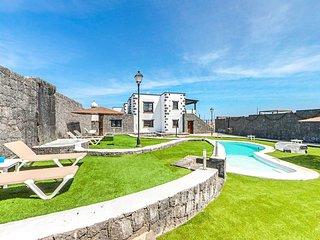 Apartamentos Rurales Islas Canarias - LA PALMA