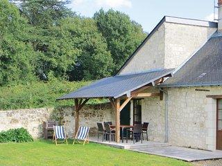 3 bedroom Villa in Neuille, Pays de la Loire, France : ref 5565815