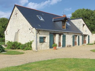 3 bedroom Villa in Neuillé, Pays de la Loire, France : ref 5565815