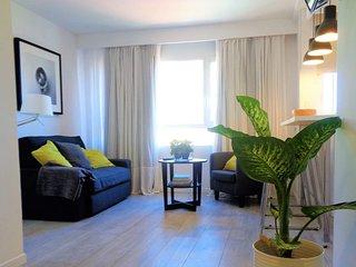 Rambla Versatile Apartment