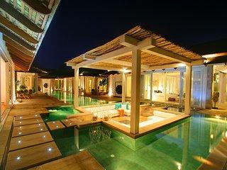 Koh Samui Beachfront Oasis
