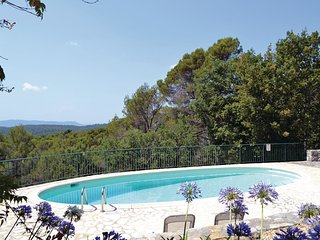 3 bedroom Villa in Callian, Provence-Alpes-Côte d'Azur, France : ref 5522171