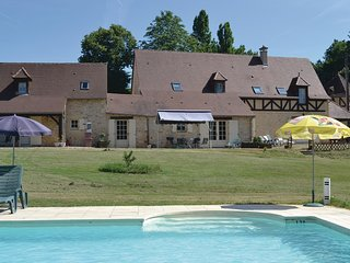3 bedroom Villa in Puyvendran, Nouvelle-Aquitaine, France : ref 5565349