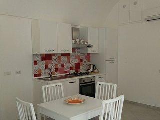 Casa dei gemelli, a 4 km da Amalfi, sapore e stile di vita locale