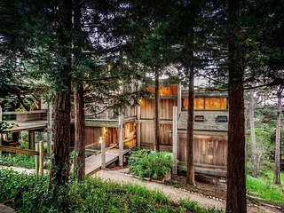 3771 Serenity in the Woods - A Pebble Beach Gem