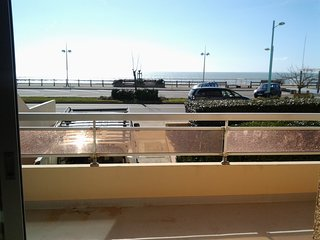 Appartement vue superbe sur mer