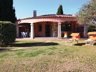 2 bedroom Villa in Monte Nai, Sardinia, Italy : ref 5523407