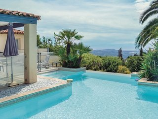3 bedroom Villa in Cabris, Provence-Alpes-Côte d'Azur, France : ref 5522127