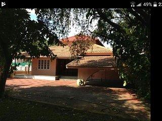Kalliyattu House