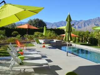 Private Resort Style Home Minutes to Downtown Palm Springs