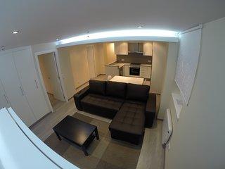 Encantador apartamento junto a la avda de Arteixo. Como nuevo!!