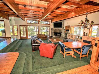 Big Bear Lake Holiday House 12180