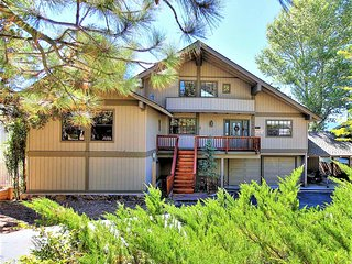 Big Bear Lake Holiday House 12404
