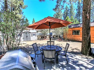 ~Casita Garcia~Adorable Pet/Family Friendly Retreat~Minutes To Town & Lake~