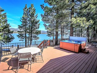 Big Bear Lake Holiday House 12216