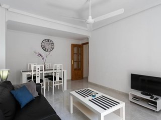 Beautiful flat near of beach, Perfect for family