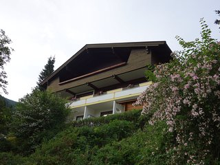 Haus Matthias Large Panoramic Apartment for 12 people .  with Stube