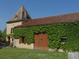Fonblanque Nord (Monpazier) - Charming Southern Dordogne Farmhouse