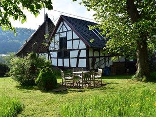 FeWo 'Gartenblick' Landhaus am Aremberg