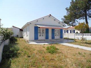 Maison proche plage et commerces a La Faute-sur-Mer