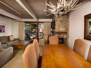 Aspen Condo with Fireplace | Ski/Bike Storage, 2 Pools, Shuttle
