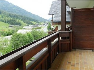 Haus Lisa )  Sky & spa apartment Whit View for 2/3 people