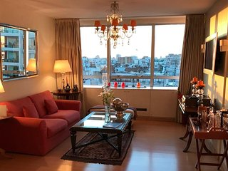 Tasteful 1 Bedroom Apartment in Recoleta