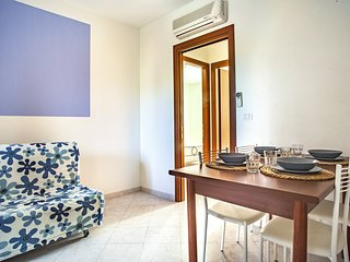 Coratina - Two-bdr. apartment for 6 people in Suvereto